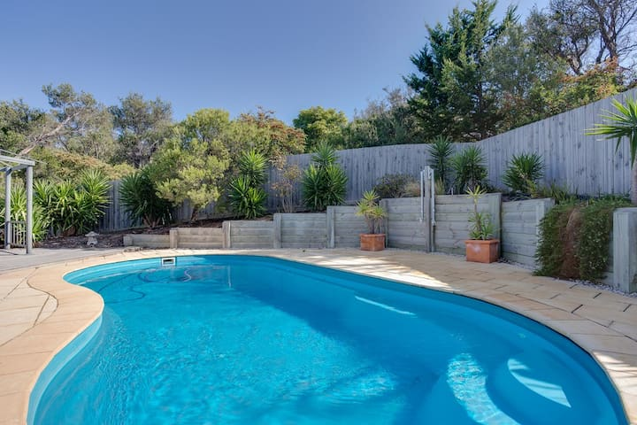 RYE ALL SEASONS DELIGHT - GORGEOUS PRIVATE POOL