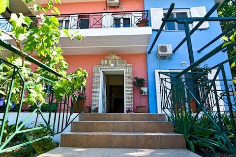 Tsertos Apartments double room