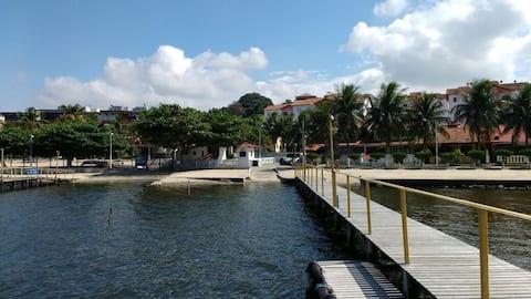Doce lar em Iguaba Grande