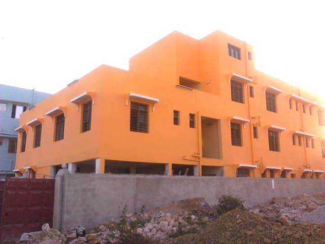 Luxury 1-2BD Penthouse  in Kiembeni - Mombasa - Lägenhet