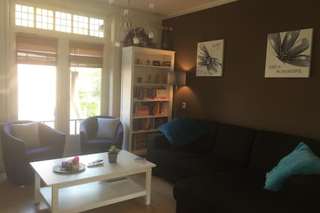 Perfect located modern apartment - Wohnung