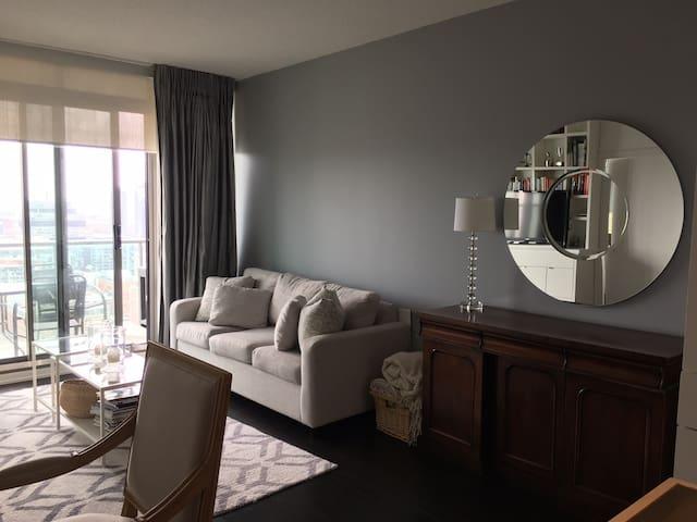 Modern 1 Bedroom Downtown Toronto Condo - Toronto - Apto. en complejo residencial