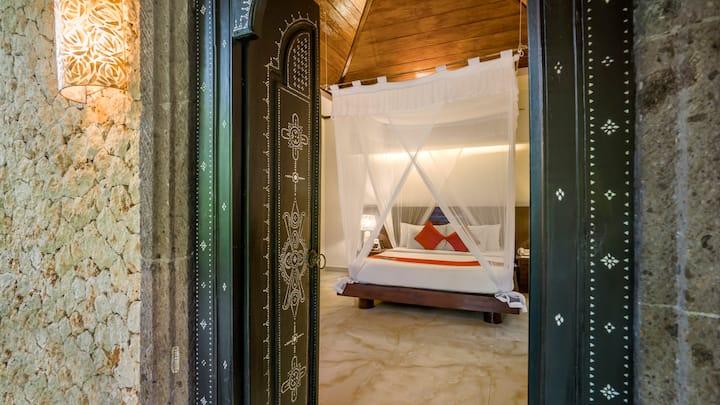 Deluxe Garden Room In Seminyak