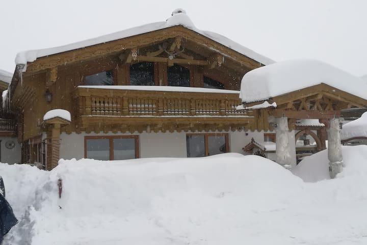 Opa`s  Ferienhaus