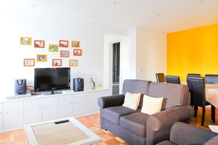 Frei Miguel Contreiras Apartment - Lizbon - Daire