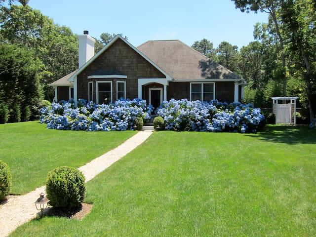 Beautiful Summer Rental - Wainscott