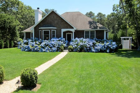 Beautiful Summer Rental - Wainscott