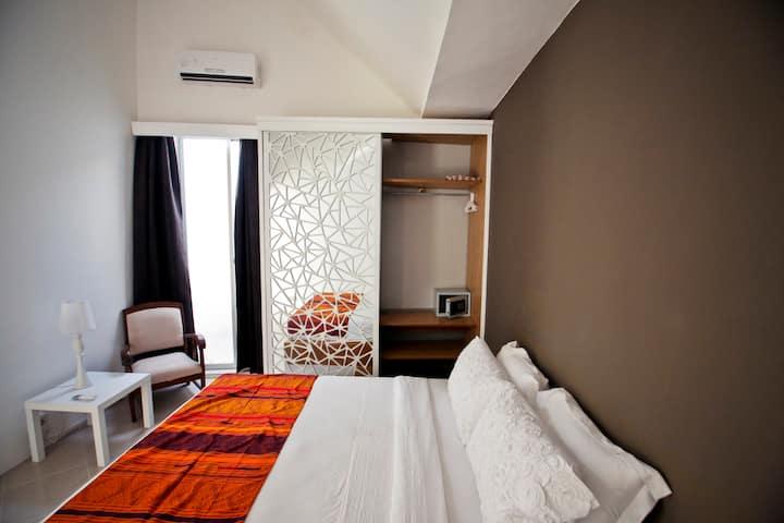 Villa Naree apartment, one bedroom
