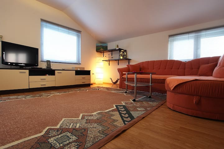 Wonderful apartment  - Mostar - Apartment