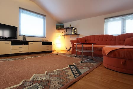 Wonderful apartment  - Mostar