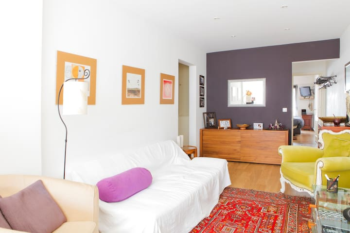 Entrecampos Apartment - Lisbon - Apartment