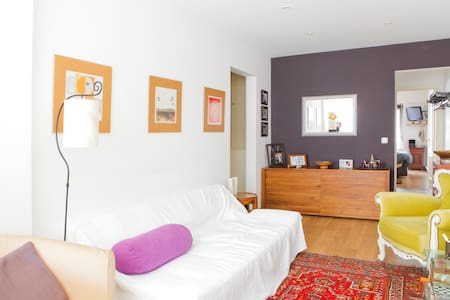 Entrecampos Apartment - Lissabon - Huoneisto