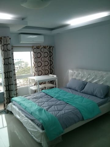 for rent Eastern Seaboard Rayong - Rayong - Appartement
