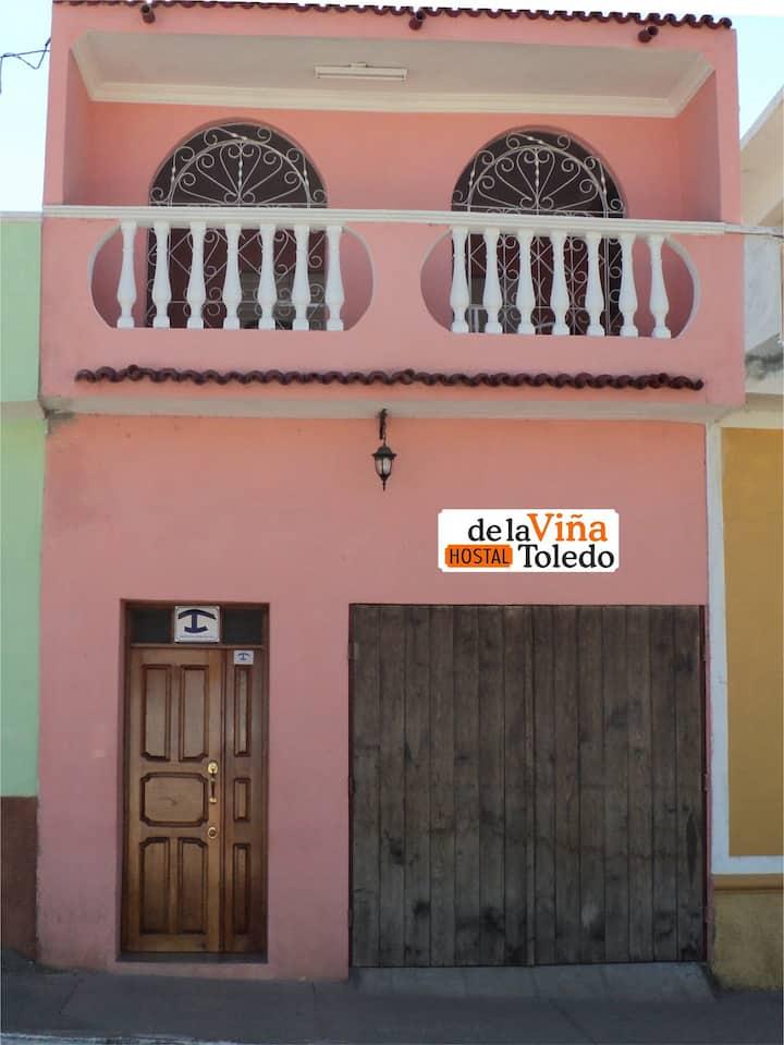 De La Viña Toledo 2
