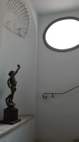 Residenza Garibaldi