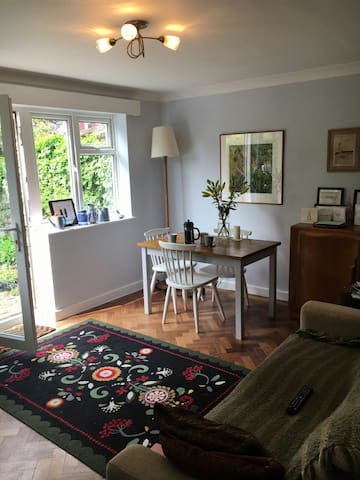 Beautiful double room in St Albans