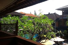 Cozy Room at Kuta Beach Bali, near Beachwalk Mall
