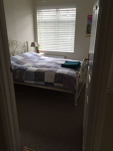 Beautiful Double Room Available