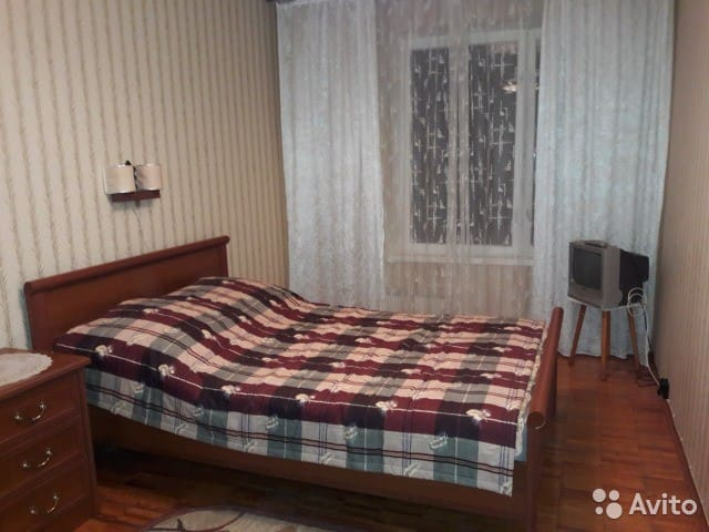 Небольшая комната в Капотне - Moskva - Apartment