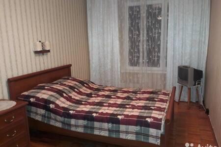 Небольшая комната в Капотне - Moskva - Huoneisto