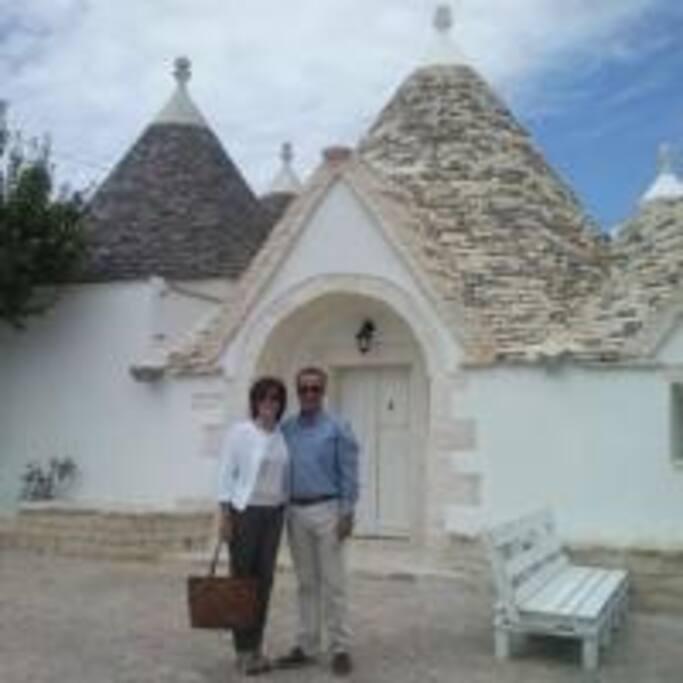 Franco e Assunta