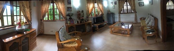 Jamna's Native House Apartment