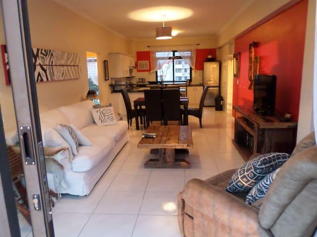 Century City Island Club Apartment - Cape Town - Apartemen