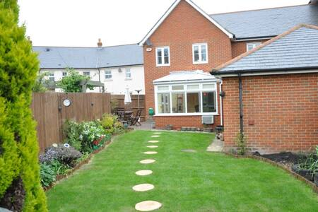 Chancellor Park Holiday Let - Chelmsford - Hus