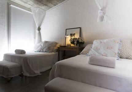 Habitacion en casa privada, frente al mar! - José Ignacio