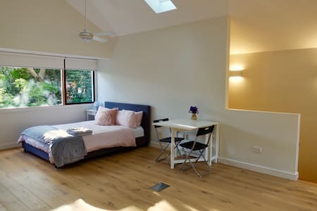 Merchant Studio, inner-city Stanmore/Enmore area