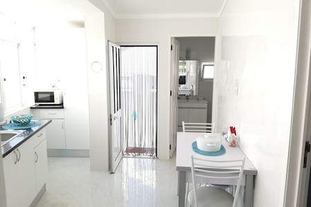 Beautiful flat - 600 metres from the city centre