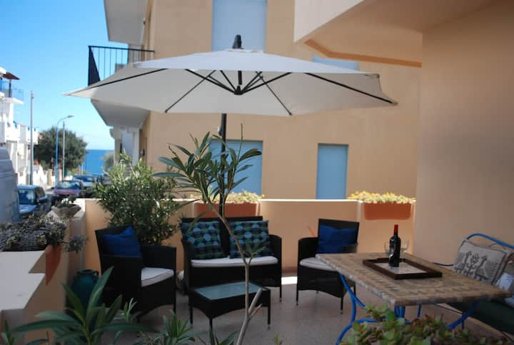 Apartment Conchiglie 2 Casa con vista Cala Gonone