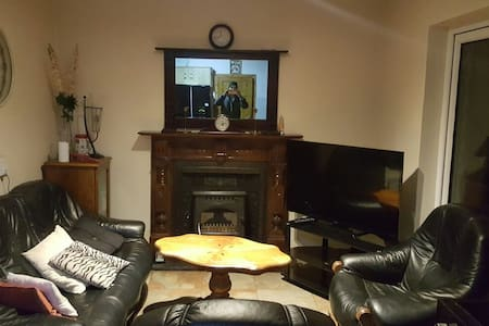 Very Large  one bed apartment in mitchelstown - Mitchelstown - アパート