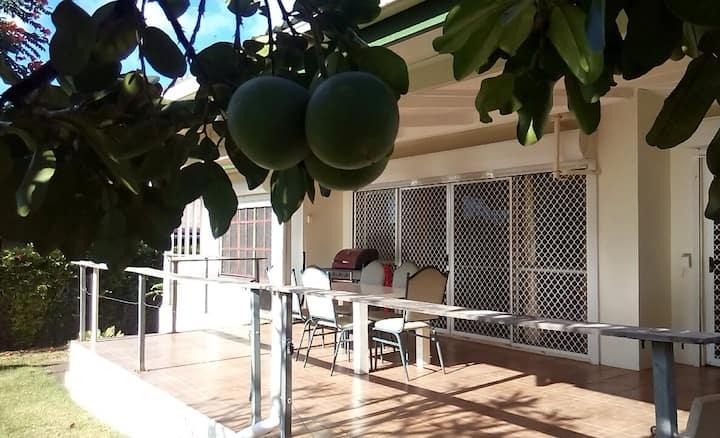 Greenhouse Port Vila