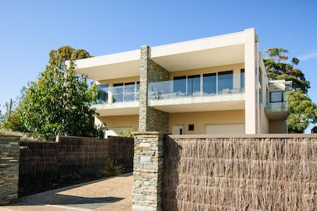 Bella Summer - Central location with water views - Cowes - Maison