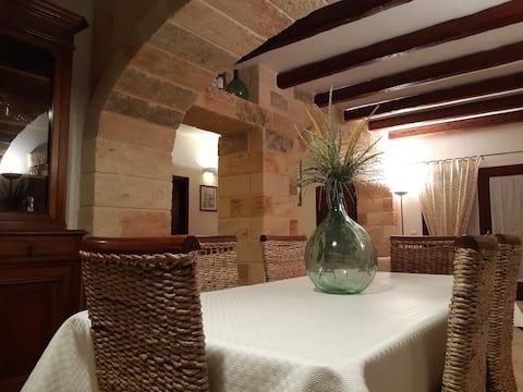 Elegant apartment in the heart of Salento