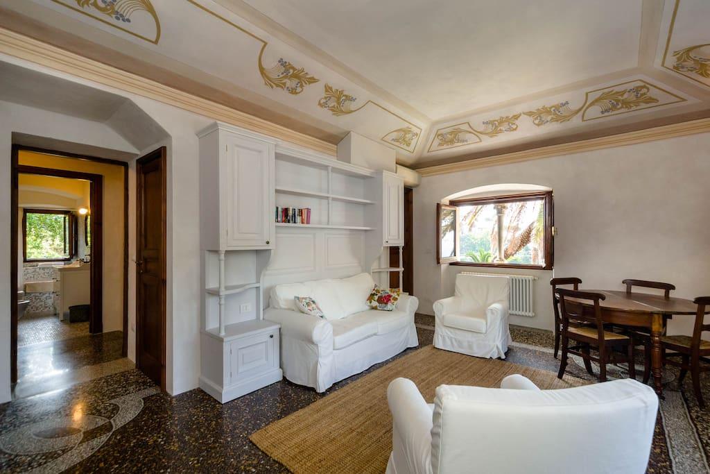 Villa edoardo flat 5 with pool wohnungen zur miete in - Edoardo immobiliare ...