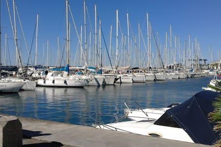 APPARTAMENTO VACANZE PORTO DI AREGAI - Santo Stefano al Mare