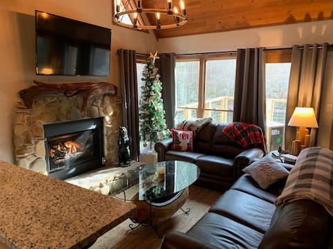 Rivermont Cabin