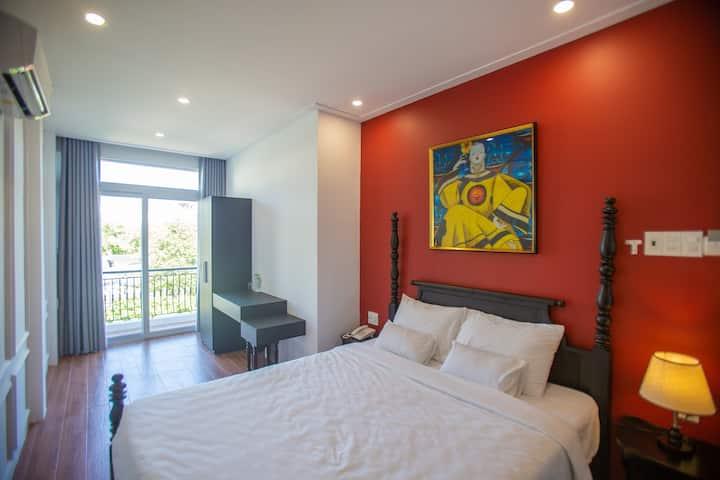 The Fancy House Qui Nhon City - Room 201