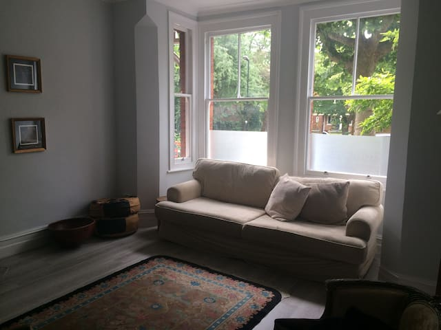 Large family friendly house in Crouch End Area