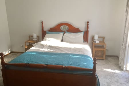 Tudor Spa room - Cranbourne - Rumah