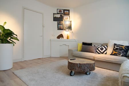LOVELY apt. in hip old-west! - Amsterdam - Apartment