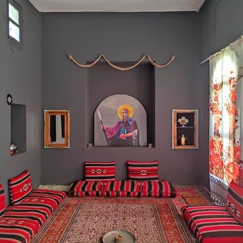 Tarihi Barış Konağı(Ermeni Konağı)