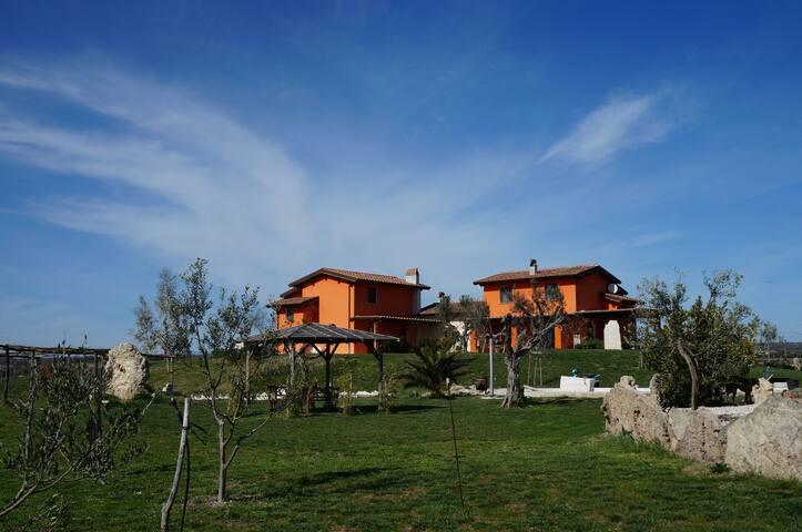 CasaDaniele Appartamento Davina - Riminino - Lejlighed