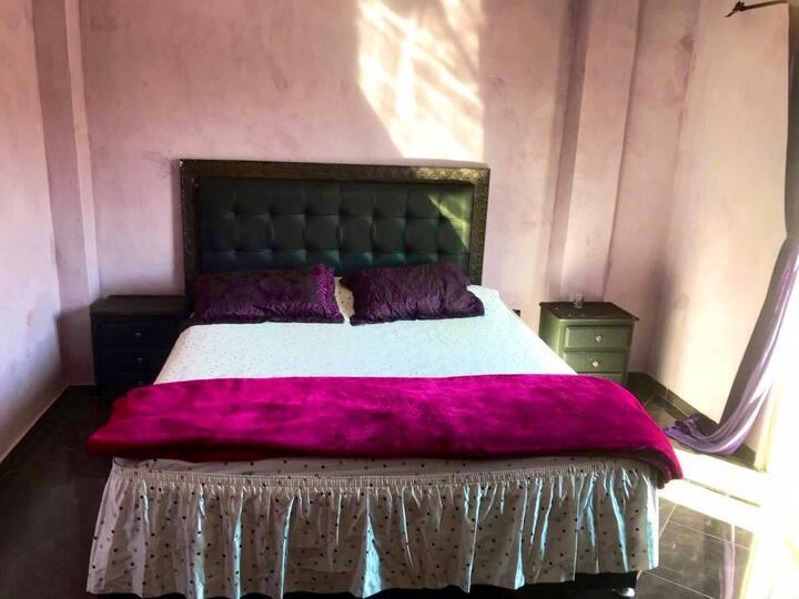 Chambre privé/private room