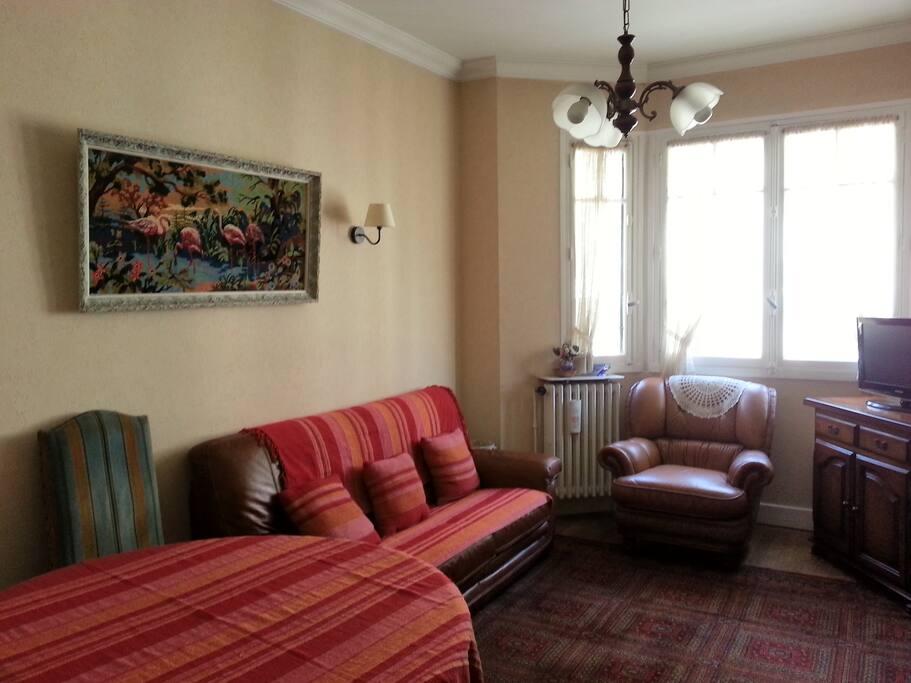 appartement confortable pr s du lac appartements louer annecy rh ne alpes france. Black Bedroom Furniture Sets. Home Design Ideas