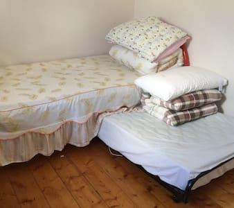 clayton Monash Uni nice tidy room - Clayton