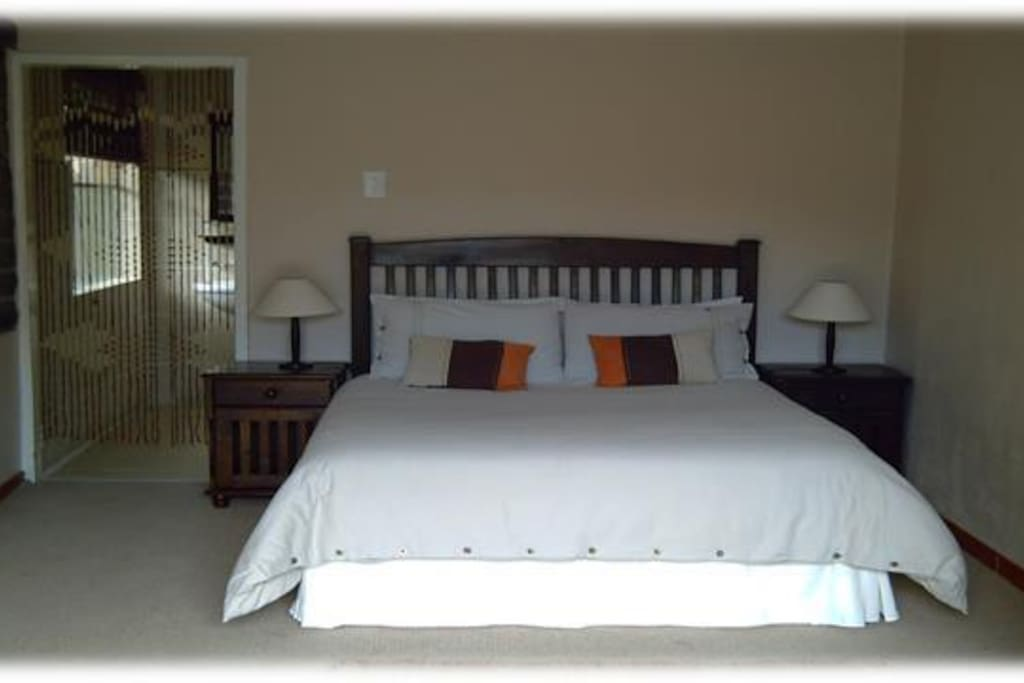 Our Rooms are neat ,clean and Spacious