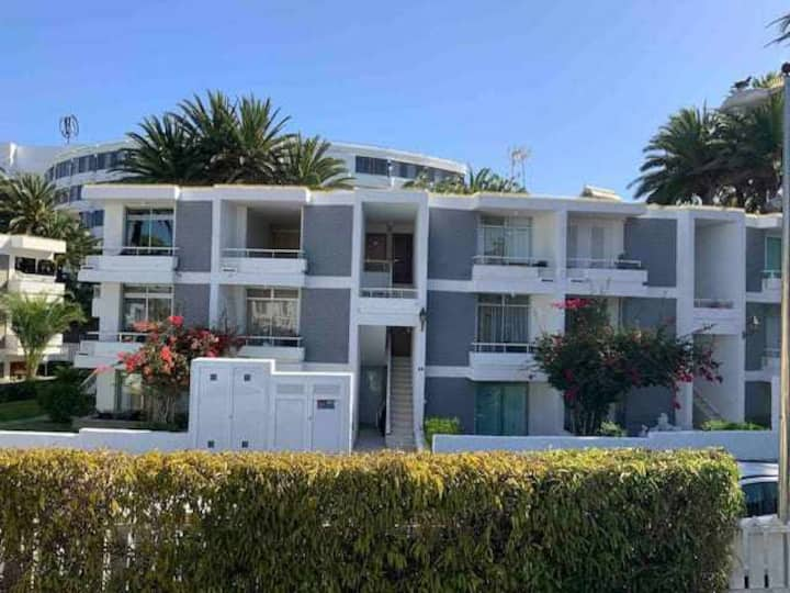 Maspalomas Foresta B1 / Luxury beachfront